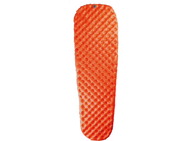 Sea to Summit Ultra Light Insulated Mat Large orange